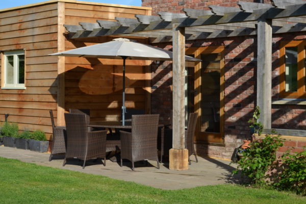 Mutton Barn Warwickshire Holiday Cottage sleeps 10