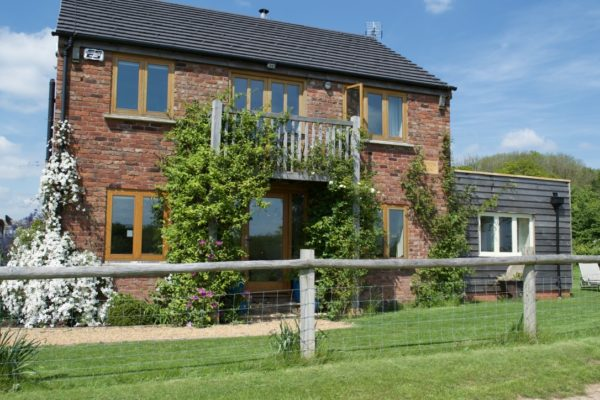 Mutton Barn Holiday Rental Warwickshire