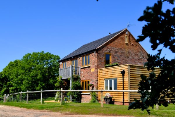 Luxury Holiday Cottage Warwickshire Nr Stratford Upon Avon